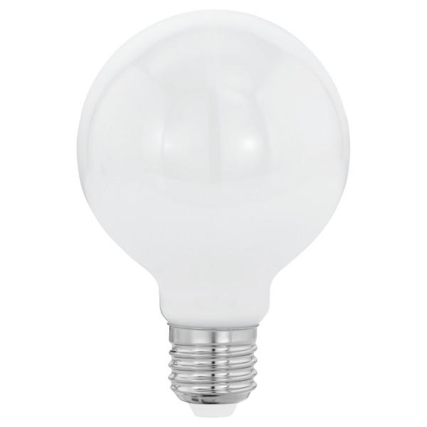Żarówka E27 8W Ciepła biała 2700K 806lm Żarówki LED 11598 od Eglo