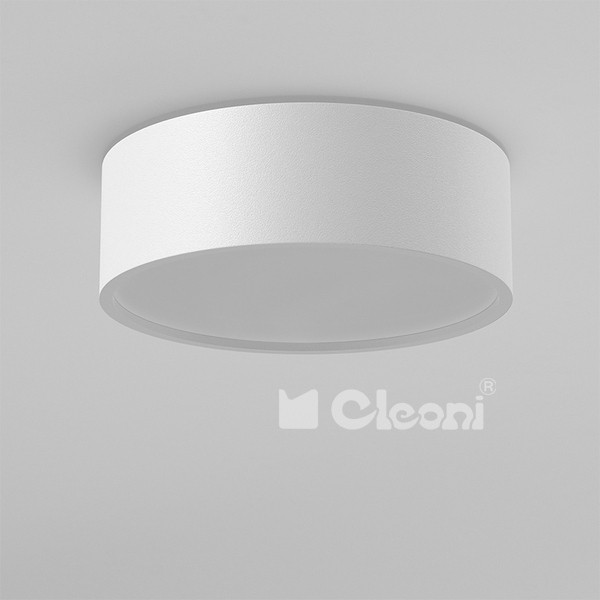 DOT NATYNKOWY LED 15W 10W 3000K/4000K 230V RÓŻNE KOLORY od Cleoni