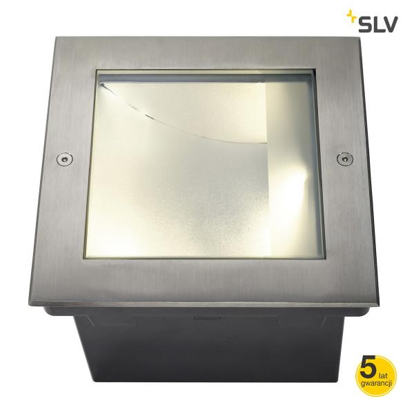 Oprawa najazdowa 229383 DASAR LED 1620lm Ciepła biała 3000K od Spotline
