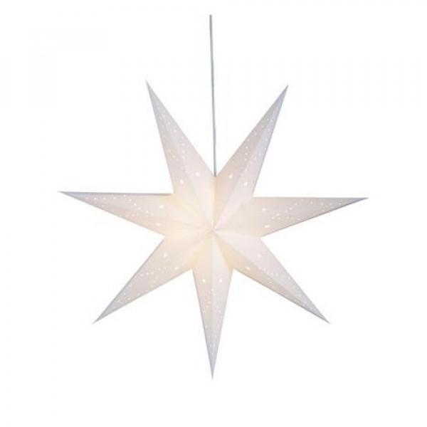 Dekoracja świąteczna do okna GWIAZDA SATURNUS 8101,4