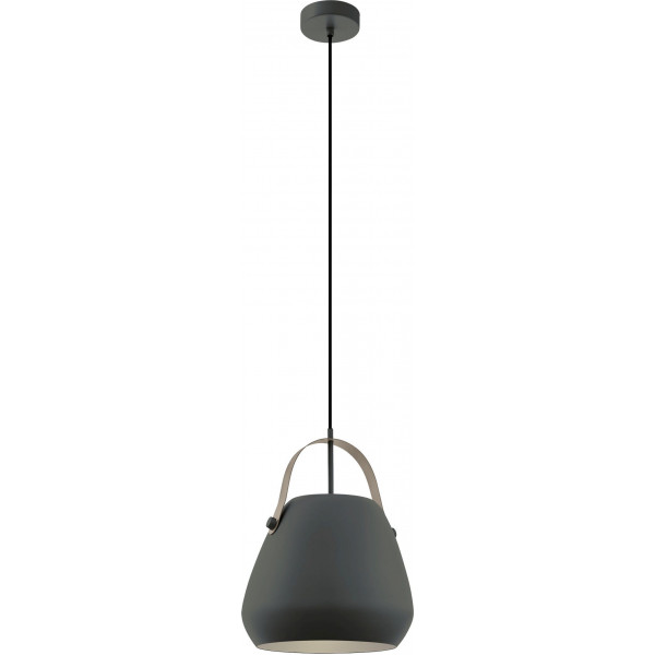 Lampa wisząca BEDNALL 98349 1x60W/E27 od Eglo