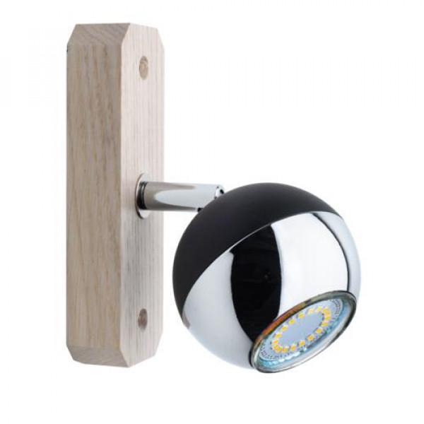 Reflektor ścienno-sufitowy 2504132 BIANCA WOOD od Spot Light