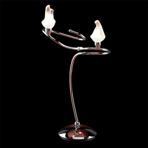 Stołowa lampa 1224 FLAMENGO od Luxera
