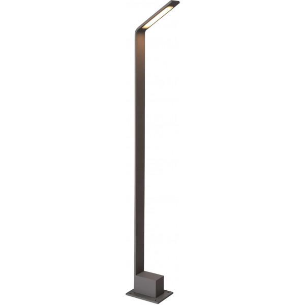 Lampa stojąca AGAPE 80 AZ3483 3000K 1x6W/LED 480lm od AZzardo