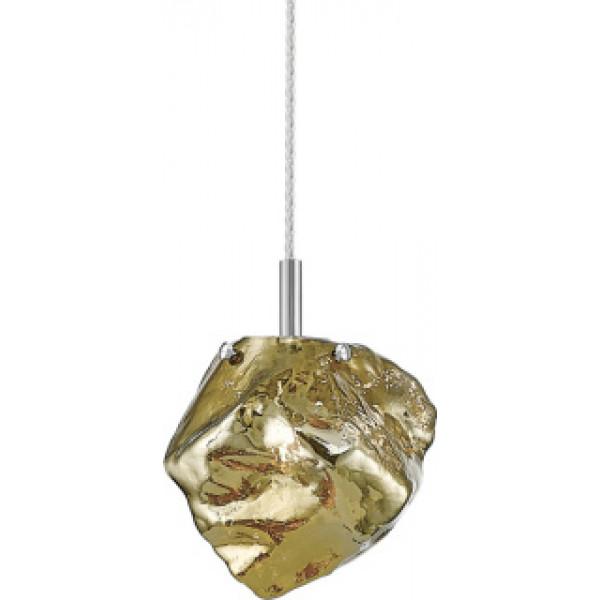 Lampa wisząca ROCK P0488-01F-F4HF 1x40W/G9 od Zuma Line