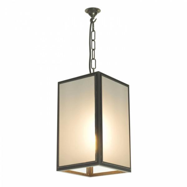 Zwis DP7639/BR/WE/FR 7639 GLASS BOX & QUAD PENDANTS od Davey Lighting