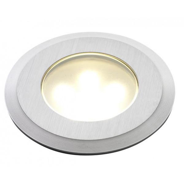Pierścień lampy najazdowej IP68 4079601 DOBA Garden Lights