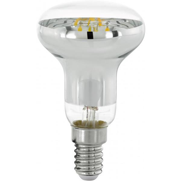 Żarówka LED Clear 11764 2700K 1x4W/E14 340lm od Eglo
