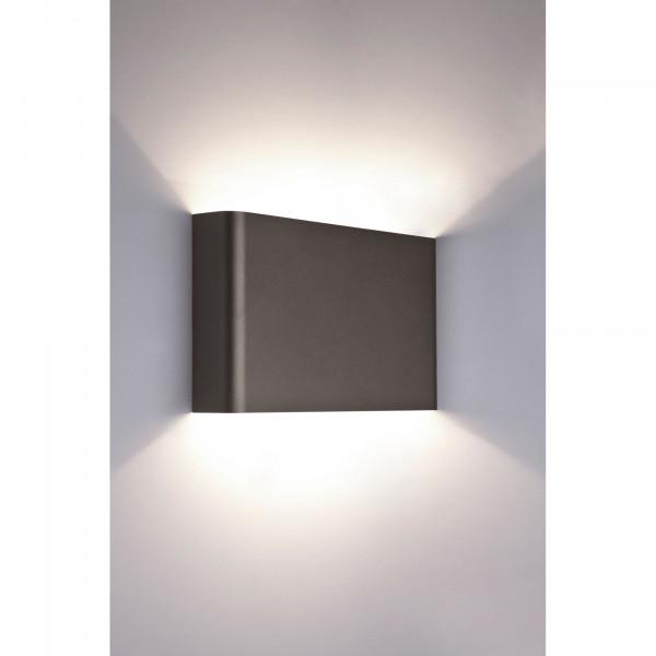 Lampa ścienna 9710 HAGA od Nowodvorski