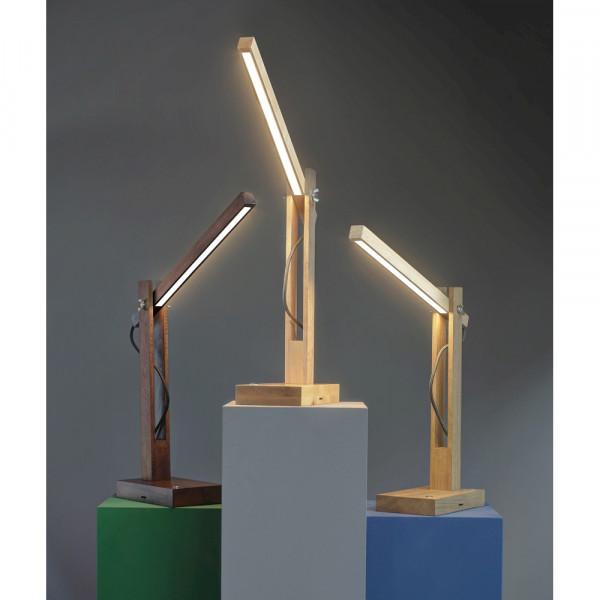 Lampka biurkowa 7530976 TUKAN od Spot Light