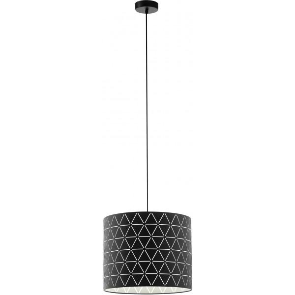 Lampa wisząca RAMON 98351 1x40W/E27 od Eglo