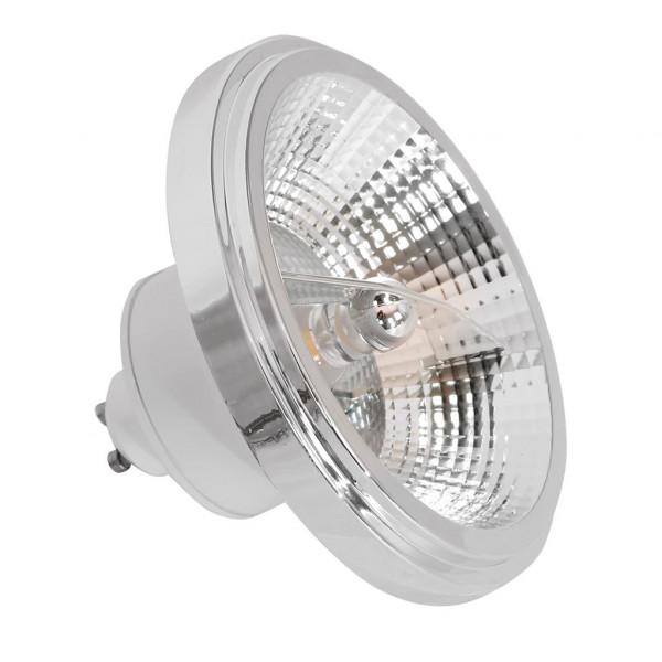 Żarówka LED EKZA1533 12W/GU10/ES111 700lm Ciepła biała 3000K 24st EKZA1533 od Eko-Light