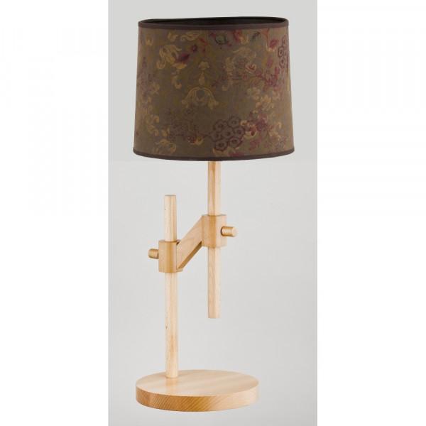 Stołowa lampa 9409 MANGO III od Alfa