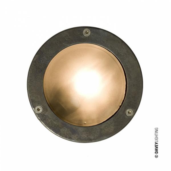 Kinkiet ogrodowy DP8034/BR/WE 8034 od Davey Lighting