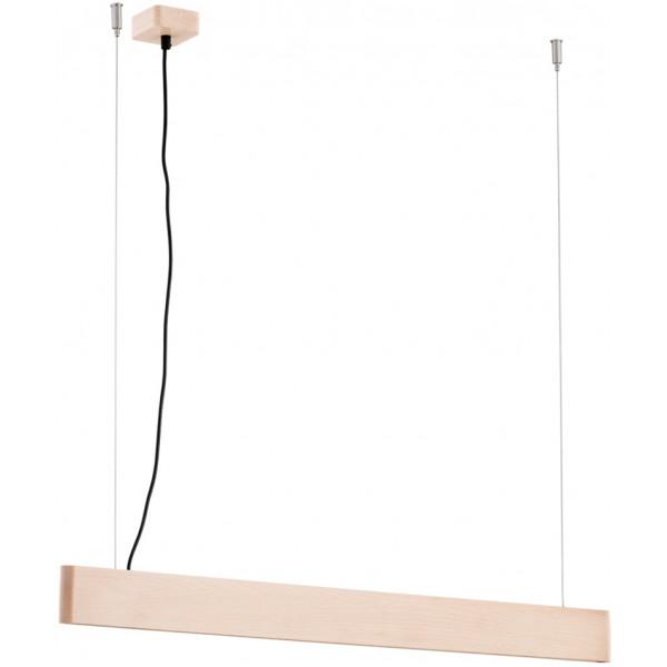 Lampa wisząca ABRA 4118 3000K 1x24W/LED od Argon