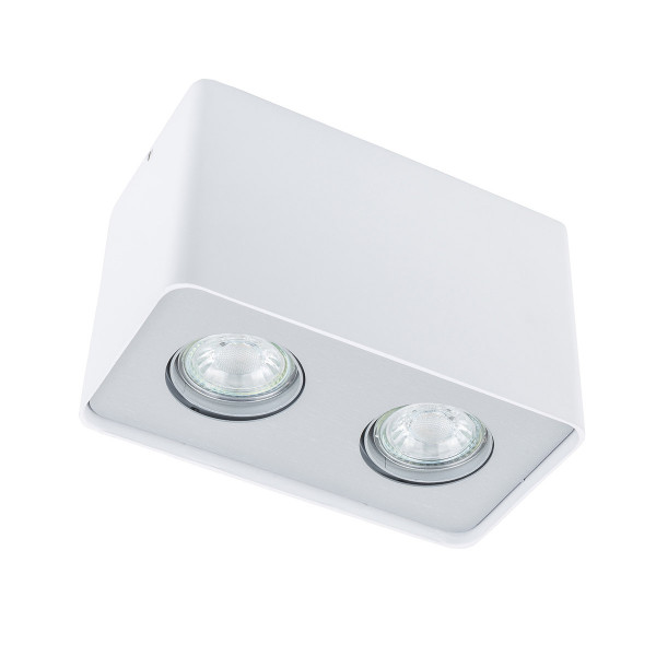 Downlight natynkowy FH31432S-WH HARRIS od Italux