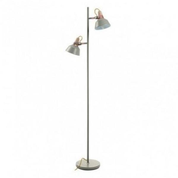 Lampa podłogowa CLOE 680D-G04X1A-13 2x40W/E14 od EXO