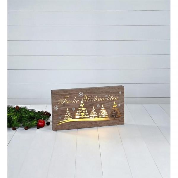 Stojąca dekoracja świąteczna OBRAZ TAVLA 703745