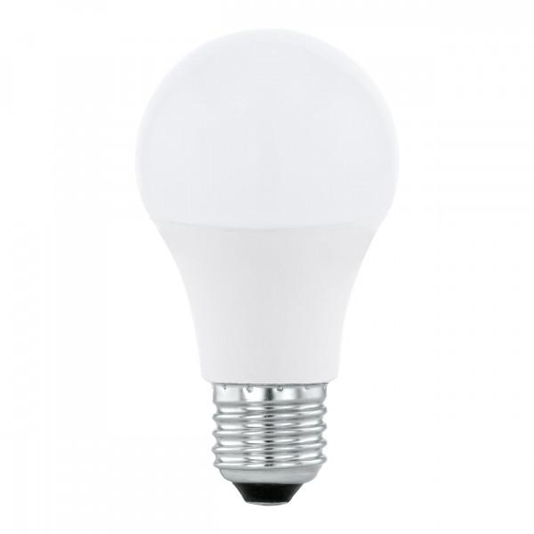 Żarówka E27 9W 806lm RGB ściemnialna 11586 od Eglo