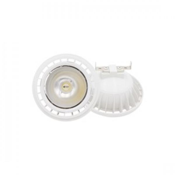 Żarówka LED AR0408 10W/G53/AR111 806lm Neutralna biała 4000K 40st AR0408 od Eko-Light