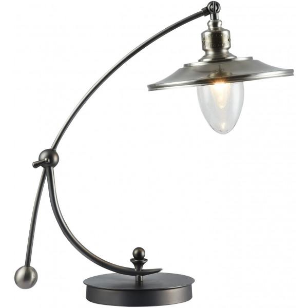 Lampka stołowa H353-TL-01-N SENNA od Maytoni