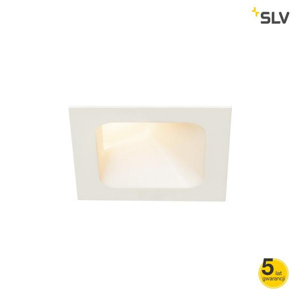 Downlight wpuszczany 1000795 VERLUX LED od Spotline