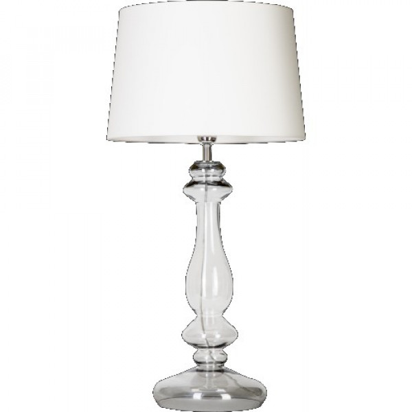 Stołowa lampa L204361228 VERSAILLES od 4Concepts