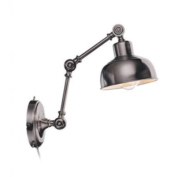 Lampa ścienna 105052 GRIMSTAD od Markslojd