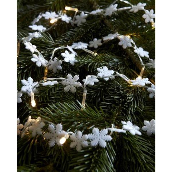 SNÖSTJÄRNA 702942 Dekoracja świąteczna od Markslojd