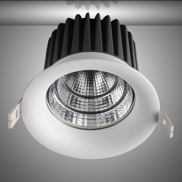 Downlight wpuszczany TS03136 FERGUSON LED od Italux