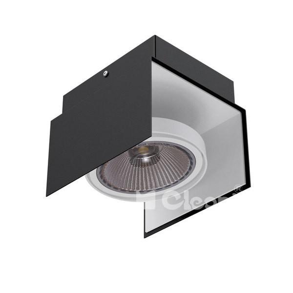 ANDAR AR111 natynkowy max. 1x100W 2x100W, G53, 12V/AC, RÓŻNE KOLORY od Cleoni