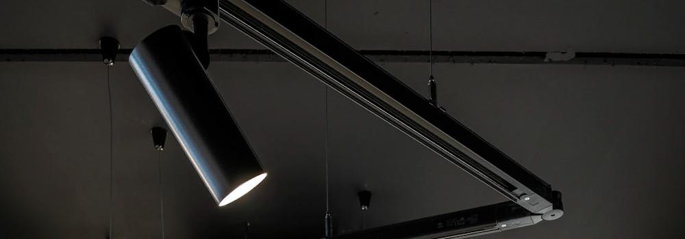 Trójfazowy system szynowy Spotline - SLV